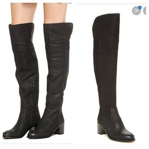 Sam Edelman Joplin OTK boots